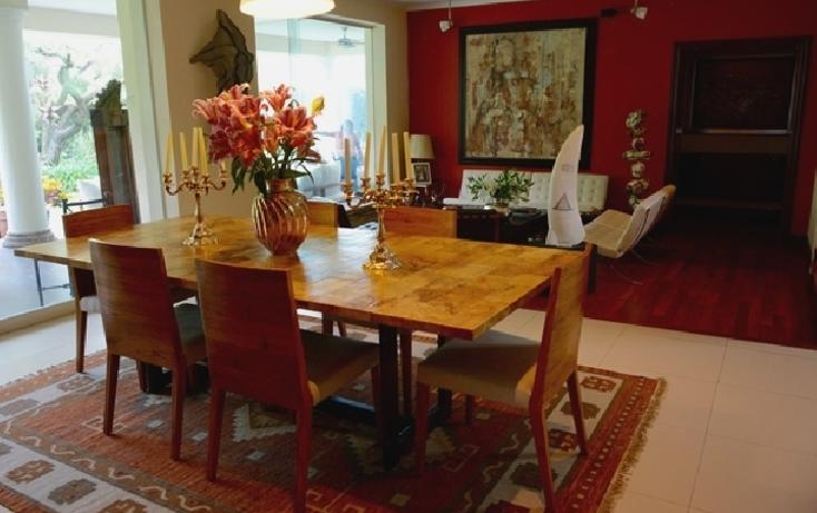Foto de casa en venta en  , puerta de hierro, zapopan, jalisco, 1501255 No. 05