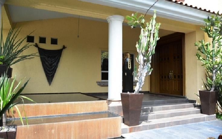 Foto de casa en venta en  , puerta de hierro, zapopan, jalisco, 1501255 No. 06