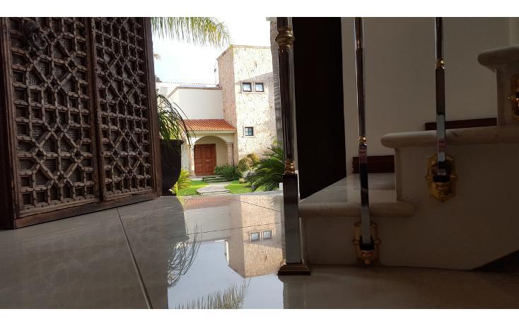 Foto de casa en venta en  , puerta de hierro, zapopan, jalisco, 1507041 No. 17