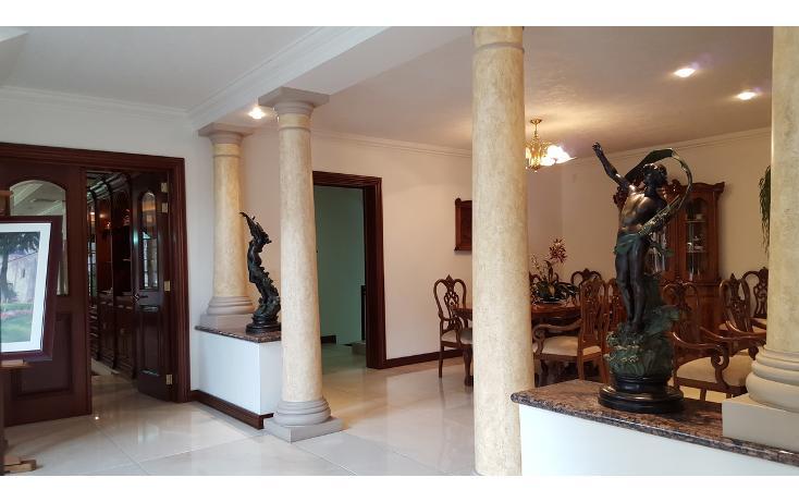 Foto de casa en venta en  , puerta de hierro, zapopan, jalisco, 1507041 No. 19