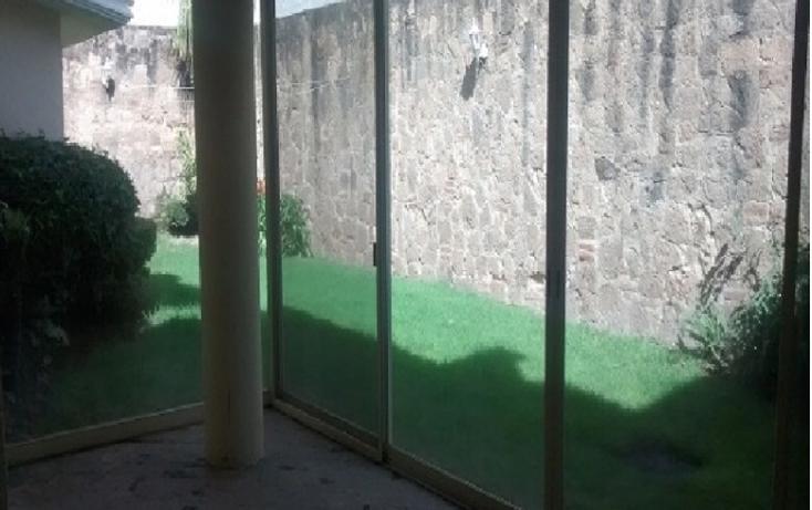 Foto de casa en renta en  , puerta de hierro, zapopan, jalisco, 1514664 No. 03