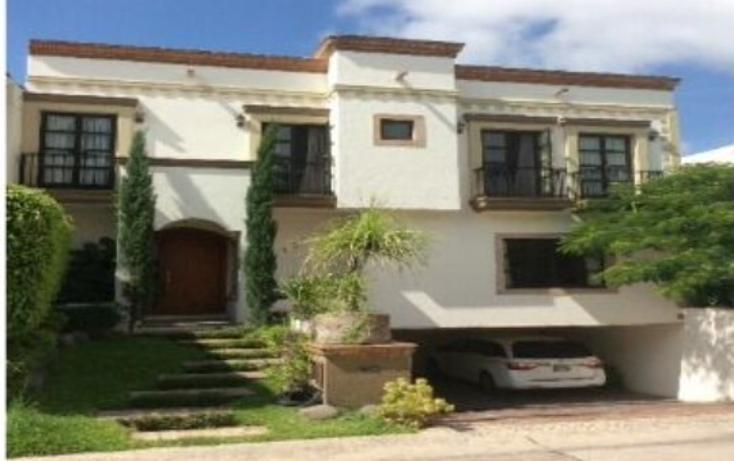 Foto de casa en venta en  , puerta de hierro, zapopan, jalisco, 1514672 No. 01