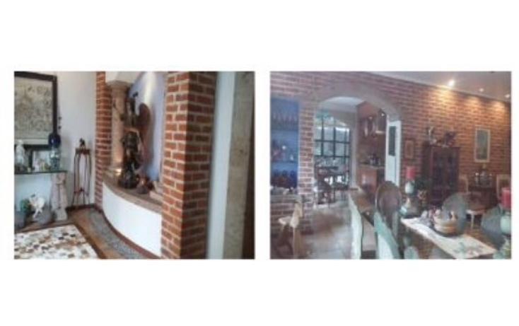 Foto de casa en venta en  , puerta de hierro, zapopan, jalisco, 1514672 No. 03