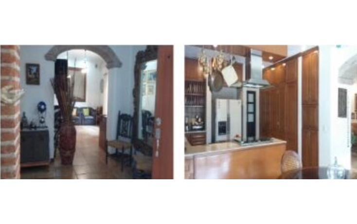 Foto de casa en venta en  , puerta de hierro, zapopan, jalisco, 1514672 No. 04