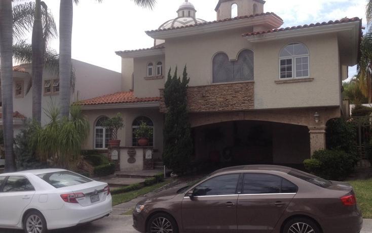 Foto de casa en venta en  , puerta de hierro, zapopan, jalisco, 1514718 No. 02