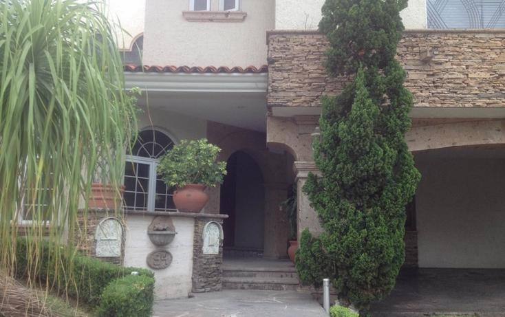 Foto de casa en venta en  , puerta de hierro, zapopan, jalisco, 1514718 No. 03