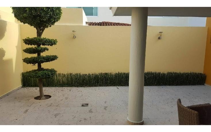 Foto de casa en renta en  , puerta de hierro, zapopan, jalisco, 1626267 No. 09