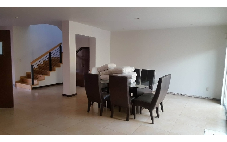 Foto de casa en renta en  , puerta de hierro, zapopan, jalisco, 1626267 No. 14