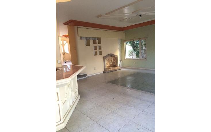 Foto de casa en renta en  , puerta de hierro, zapopan, jalisco, 1636412 No. 05
