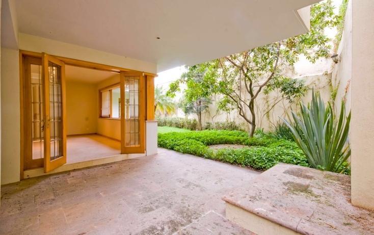 Foto de casa en venta en  , puerta de hierro, zapopan, jalisco, 1646325 No. 10