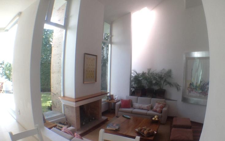 Foto de casa en venta en  , puerta de hierro, zapopan, jalisco, 1699106 No. 01