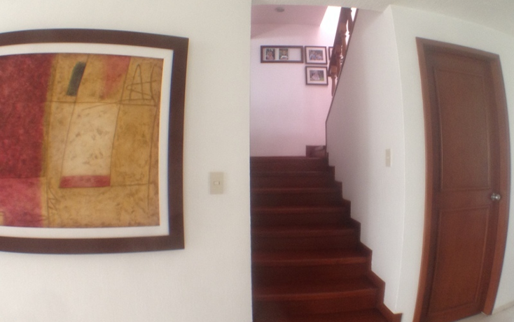 Foto de casa en venta en  , puerta de hierro, zapopan, jalisco, 1699106 No. 02