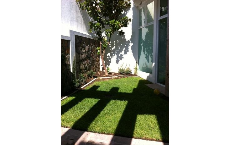 Foto de casa en venta en  , puerta de hierro, zapopan, jalisco, 1699106 No. 12