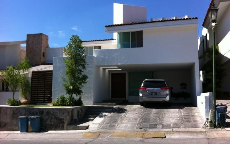 Foto de casa en venta en  , puerta de hierro, zapopan, jalisco, 1699106 No. 13