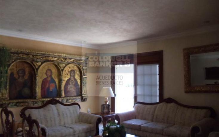 Foto de casa en venta en  , puerta de hierro, zapopan, jalisco, 1842950 No. 03