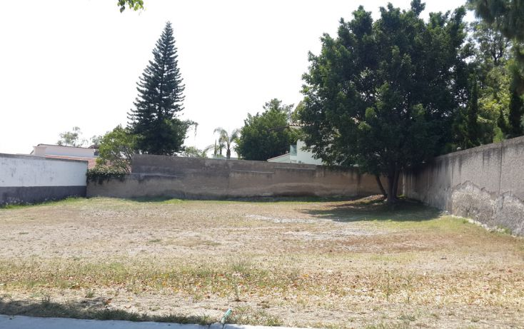 Foto de terreno habitacional en venta en, puerta de hierro, zapopan, jalisco, 1969369 no 03