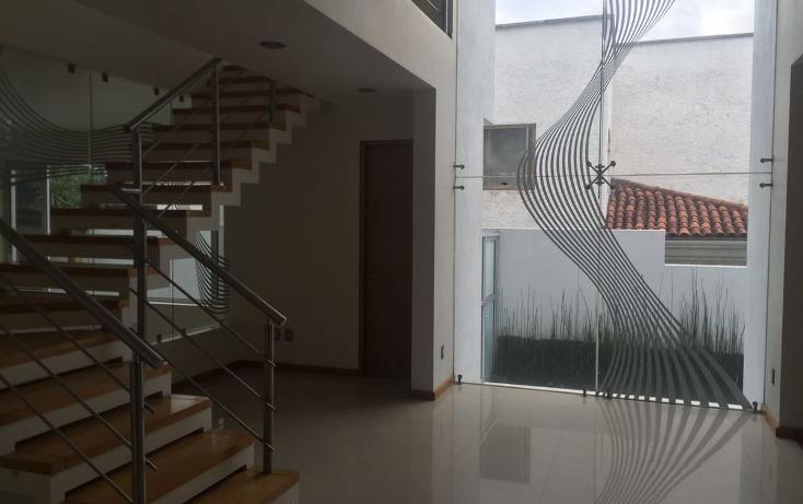Foto de casa en renta en  , puerta de hierro, zapopan, jalisco, 2035949 No. 03