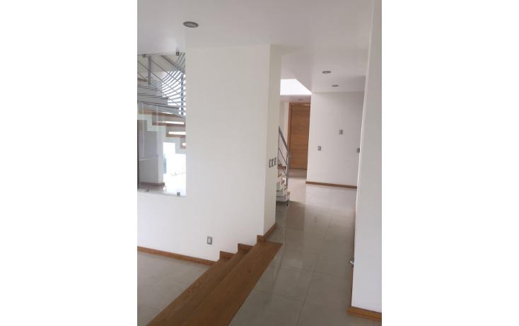 Foto de casa en renta en  , puerta de hierro, zapopan, jalisco, 2035949 No. 09