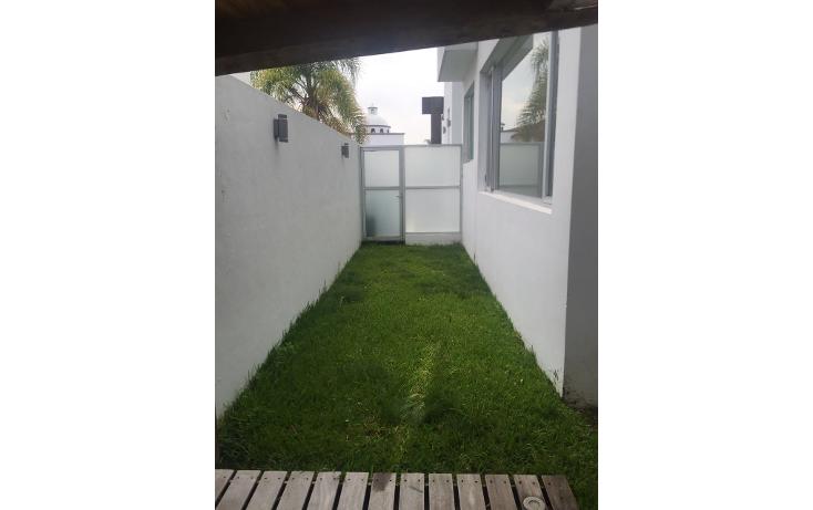 Foto de casa en renta en  , puerta de hierro, zapopan, jalisco, 2035949 No. 10