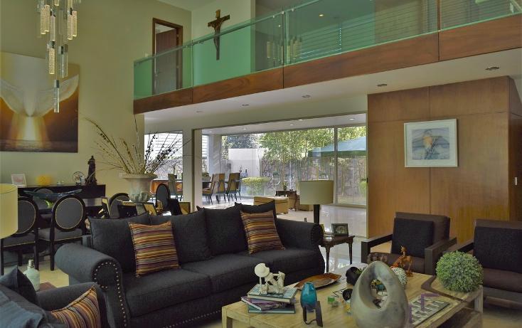 Foto de casa en venta en  , puerta de hierro, zapopan, jalisco, 2714838 No. 08