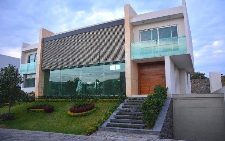 Foto de casa en venta en  , puerta de hierro, zapopan, jalisco, 2714838 No. 22