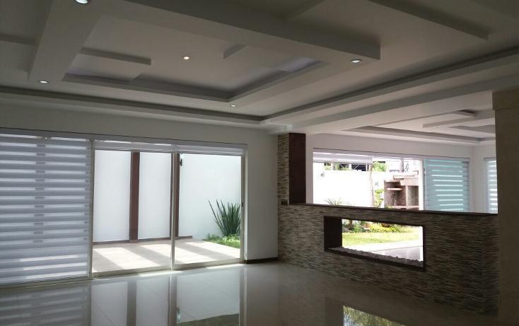 Foto de casa en venta en  , puerta de hierro, zapopan, jalisco, 2733656 No. 03