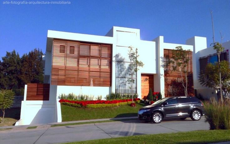 Foto de terreno habitacional en venta en  , puerta de hierro, zapopan, jalisco, 449212 No. 05