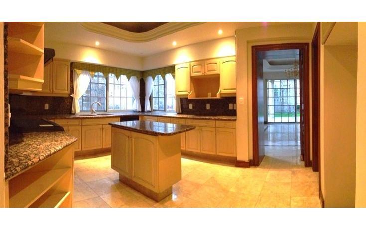 Foto de casa en venta en  , puerta de hierro, zapopan, jalisco, 449296 No. 01
