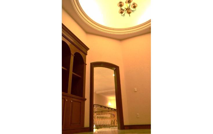 Foto de casa en venta en  , puerta de hierro, zapopan, jalisco, 449296 No. 19