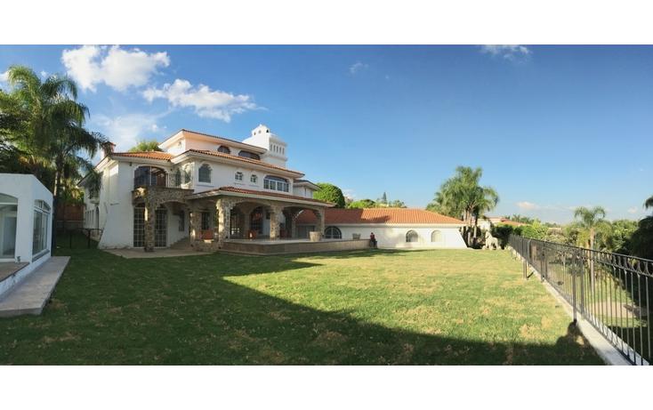 Foto de casa en venta en  , puerta de hierro, zapopan, jalisco, 513995 No. 02