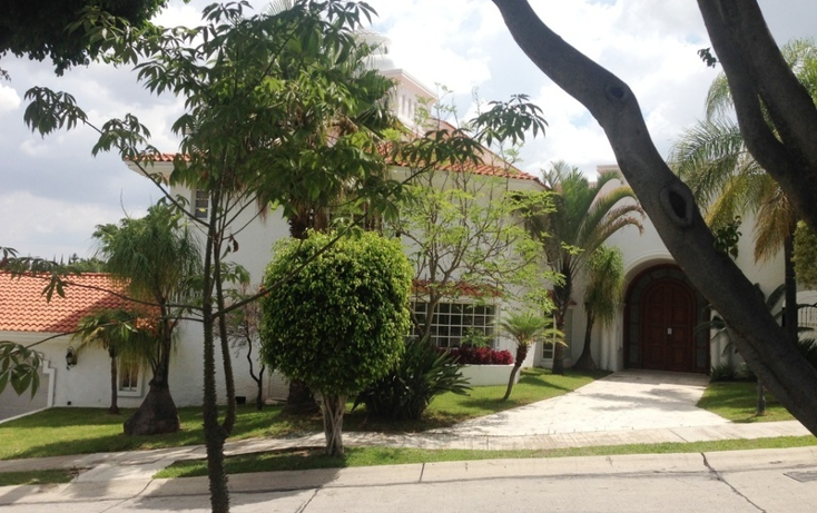 Foto de casa en venta en  , puerta de hierro, zapopan, jalisco, 513995 No. 03