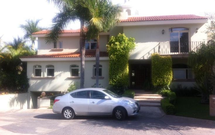 Foto de casa en venta en  , puerta de hierro, zapopan, jalisco, 532952 No. 06