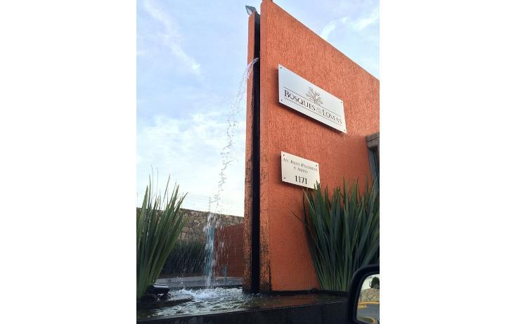 Foto de terreno habitacional en venta en  , puerta de hierro, zapopan, jalisco, 577506 No. 02