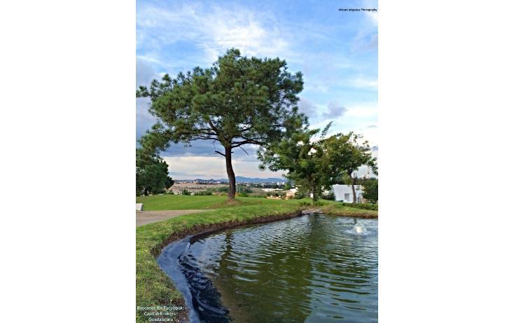 Foto de terreno habitacional en venta en  , puerta de hierro, zapopan, jalisco, 577506 No. 07
