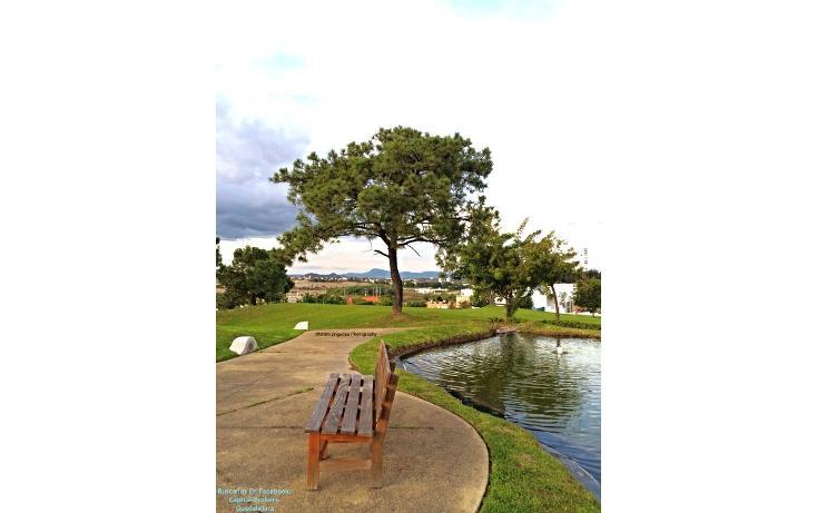 Foto de terreno habitacional en venta en  , puerta de hierro, zapopan, jalisco, 577506 No. 13