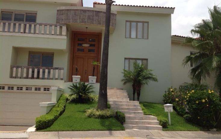 Foto de casa en venta en  , puerta de hierro, zapopan, jalisco, 579154 No. 01