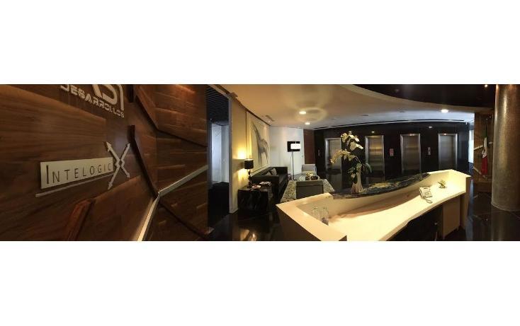 Foto de oficina en venta en  , puerta de hierro, zapopan, jalisco, 589741 No. 40