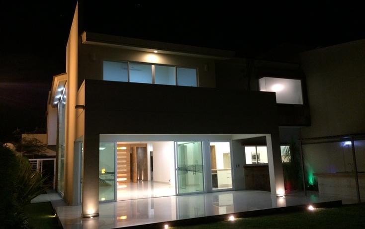 Foto de casa en renta en  , puerta de hierro, zapopan, jalisco, 599192 No. 02