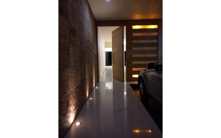 Foto de casa en renta en  , puerta de hierro, zapopan, jalisco, 599192 No. 10