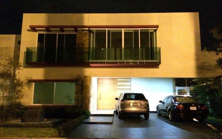 Foto de casa en renta en  , puerta de hierro, zapopan, jalisco, 599192 No. 22