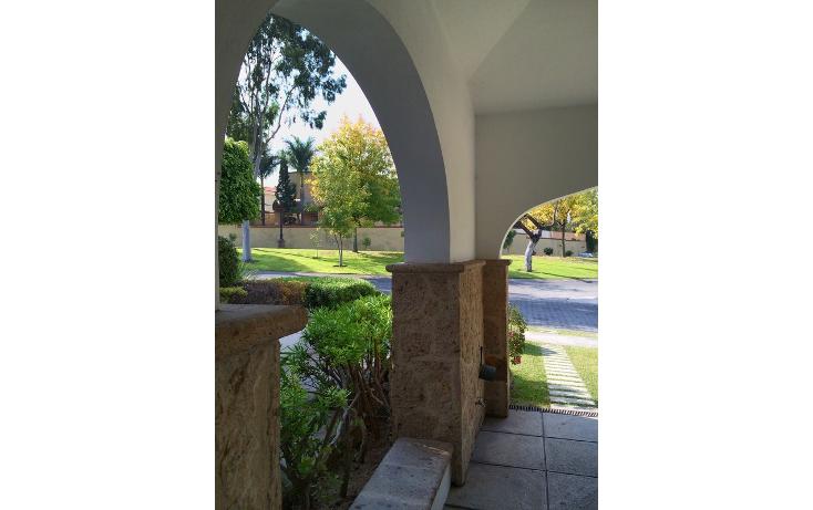 Foto de casa en renta en  , puerta de hierro, zapopan, jalisco, 619154 No. 04