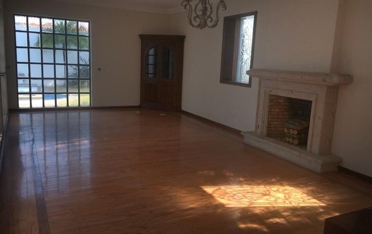 Foto de casa en renta en  , puerta de hierro, zapopan, jalisco, 619154 No. 07
