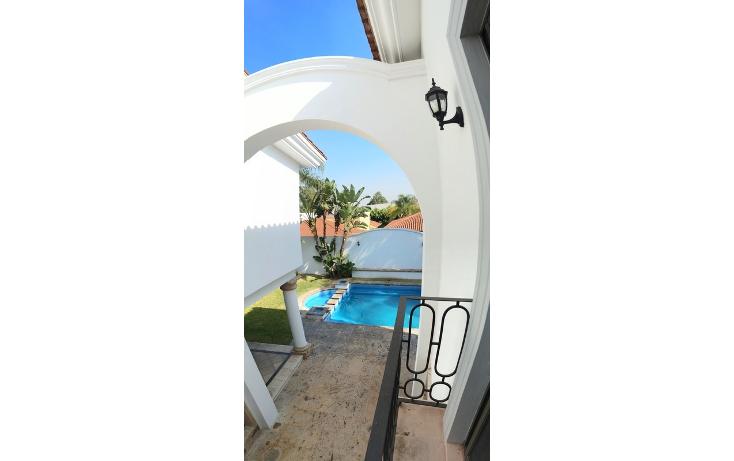Foto de casa en renta en  , puerta de hierro, zapopan, jalisco, 619154 No. 18