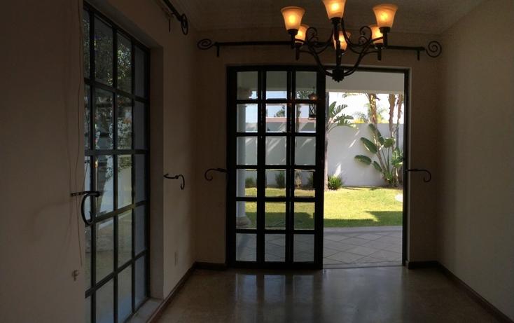 Foto de casa en renta en  , puerta de hierro, zapopan, jalisco, 619154 No. 20
