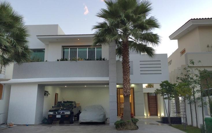 Foto de casa en venta en  , puerta de hierro, zapopan, jalisco, 735857 No. 02