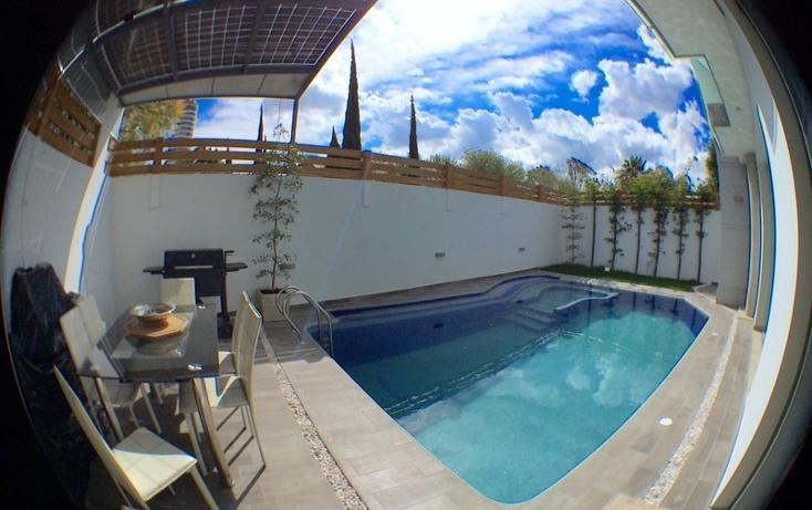 Foto de casa en venta en  , puerta de hierro, zapopan, jalisco, 735857 No. 03