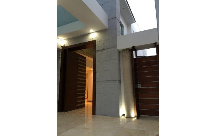 Foto de casa en venta en  , puerta de hierro, zapopan, jalisco, 735857 No. 07
