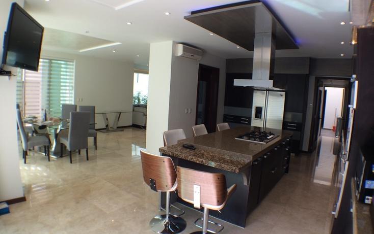 Foto de casa en venta en  , puerta de hierro, zapopan, jalisco, 735857 No. 09