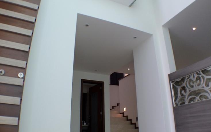 Foto de casa en venta en  , puerta de hierro, zapopan, jalisco, 735857 No. 17