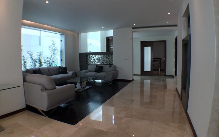 Foto de casa en venta en  , puerta de hierro, zapopan, jalisco, 735857 No. 22